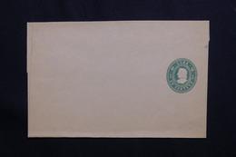 CUBA - Entier Postal Type Christophe Colomb Non Circulé - L 62074 - Cuba