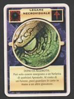 Mutant Doomtrooper - Italia - Legame Necrovisuale - Nuova Perfetta - Sammelkartenspiele (TCG, CCG)