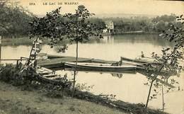 028 091 - CPA - Belgique - Spa - Le Lac De Warfaz - Spa