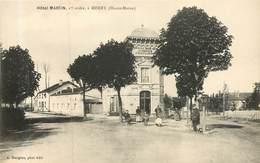 MERRY Hôtel Martin - France