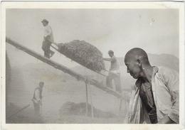 Chine     Province De  Gansu  Dans Une Commune Populaire 1957  Photographe Marc Riboud - China