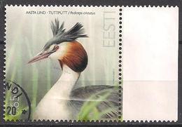Estland  (2020)  Mi.Nr.    Gest. / Used  (2gh12) - Estonie