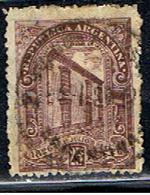 ARGENTINE 972 // YVERT 313 // 1926 - Argentina
