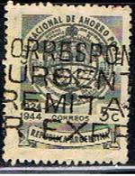 ARGENTINE 974 // YVERT 445 // 1944 - Argentina