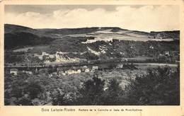 Bois Laiterie Riviére  Rochers De La Corniche Et Sana De Mont Godinne Yvoir Namur      X 5195 - Yvoir