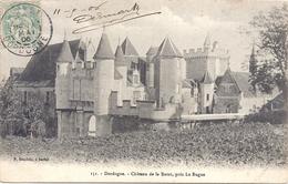 CPA - Saint Chamassy  -  Château De La Batut - Frankreich