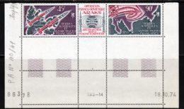Terres Australes PA 1975 Yvert 41A ** TB - Poste Aérienne