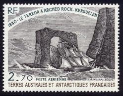 Terres Australes PA 1979 Yvert 59 ** TB Coin De Feuille - Poste Aérienne