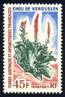 Terres Australes 1973 Yvert 48 ** TB - Terres Australes Et Antarctiques Françaises (TAAF)