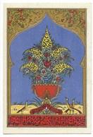 ALGERIE-MOHAMMED RACIM - Miniaturiste, Enlumineur... (Modèle E. Bonestève) - Algerien