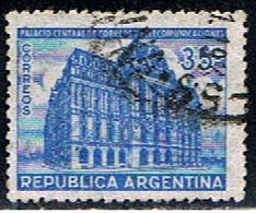 ARGENTINE 977 // YVERT 449 // 1945 - Argentina