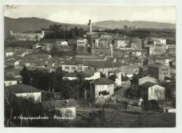 ACQUAPENDENTE  -  PANORAMA  - VIAGGIATA FG - Viterbo