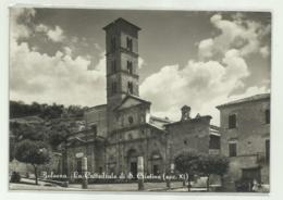 BOLSENA - LA CATTEDRALE DI S.CRISTINA - NV  FG - Viterbo