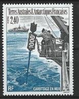 "TAAF YT 187 "" Carottage "" 1994 Neuf** - Terres Australes Et Antarctiques Françaises (TAAF)"