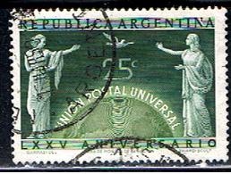 ARGENTINE 981 // YVERT 502 // 1949 - Argentina