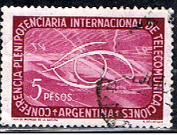 ARGENTINE 983 // YVERT 542 // 1954 - Argentina