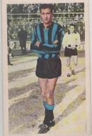INTER CALCIO...PEIRO'...MUNDIAL....SOCCER...WORLD CUP.....FOOTBALL....FIFA - Trading Cards