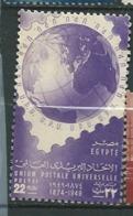 Egypte  -   Yvert N°  271 *   -   Ai 29528 - Ägypten