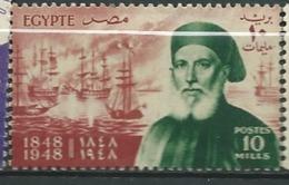 Egypte  -   Yvert N°  263 *   -   Ai 29529 - Ägypten