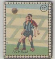 INTER CALCIO....ACHILLI....MUNDIAL....SOCCER...WORLD CUP.....FOOTBALL....FIFA - Trading Cards