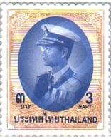 Ref. 237737 * MNH * - THAILAND. 2009. KING . REY - Tailandia
