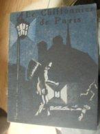 """Magazine Promotionnel """"le Chiffonnier De Paris"""" De M.S. Nadejdine (1924) (Films Albatros) - Magazines"""