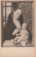 Postcard - Madonna And Child - Card No.2595 Unused Very Good - Cartes Postales