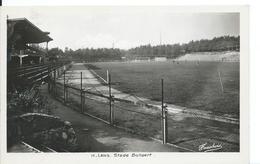 LENS   ( PAS DE CALAIS )  STADE BOLLAERT - Lens