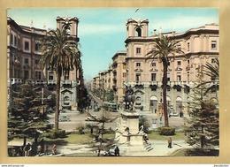 Palermo - Viaggiata - Palermo