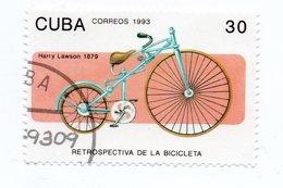 CUBA»1993»USED - Cuba
