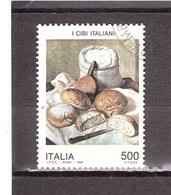 1994 £500 CIBI ITALIANI - Alimentation