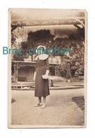 Photo De Cécile Régerat à Clermont-Ferrand, 14/07/1933, Née Saint-Etienne Aux-Clos, Morte Désertines (Bézenet, Voussac - Persone Identificate