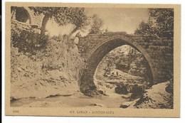 MONT LIBAN - AINZEHALTA - Vieux Pont... - Lebanon