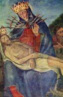 Airuno (LC) - Santino MADONNA DELLA ROCCHETTA - PERFETTO P29- - Religion & Esotericism