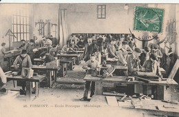 Firminy Ecole Pratique Modelage - Firminy