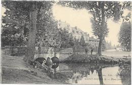 SAINT DIZIER : PLACE JUMERER - Saint Dizier