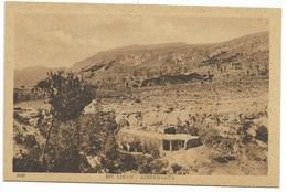 MONT LIBAN - AINZEHALTA - Vue Générale... - Lebanon