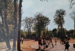 Le Havre Le Jardin Des Enfants Foret De Montgeon - Forêt De Montgeon