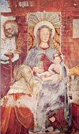 Lecco (MB) - Santino MADONNA DI SAN DAMIANO, Sacrestia Del Santuario (Foto Basilico) - P29- - Religion & Esotericism