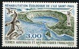 """TAAF YT 231 """" Ile Saint-Paul """" 1998 Neuf** - Terres Australes Et Antarctiques Françaises (TAAF)"""