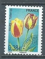 France Préoblitérés YT N°254 Tulipe Oblitéré ° - 1989-....