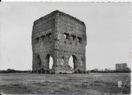 Autun - Le Temple De Janus, édifice Romain De Plan Carré - Autun