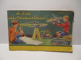 Catalogue De 1938 - 39 - Autres