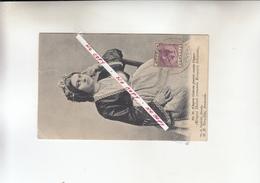 COSTUME FEMININ -CHYPRE 1900 - Europa