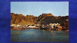 Aden General View From The Sea Yemen - Yemen