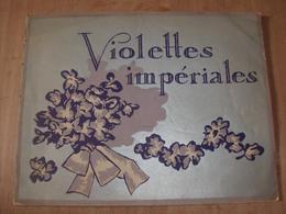 """Magazine Promotionnel """"Violettes Imperiales"""" De Henry Roussell (1932) (Exclusivité Jean De Merly) - Magazines"""