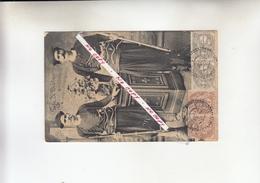 COSTUME CRETA  1900 - Europa