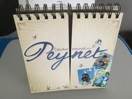 "Calendrier Permanent "" Peynet "" - Calendars"