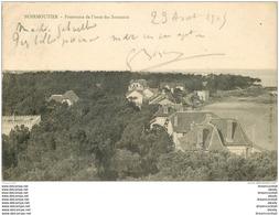 85 ILE DE NOIRMOUTIER. Anse Des Souzeaux 1905 - Ile De Noirmoutier