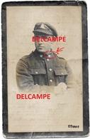 Oorlog Guerre Ludovicus Vermeulen Itegem Soldaat Canadees Leger Gesneuveld Te Wimmereux / FR 1919 HEIST OP DEN BERG - Santini